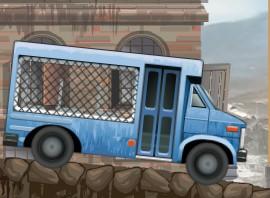 Mahkum Taşıma Aracı