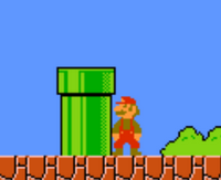 Mario Eski Görev