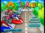 Mario GoKart Park