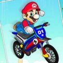 Mario Motoe Show
