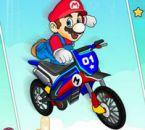 Mario Motor Show
