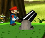 Mario Tarzana Karşı Savaşır