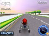 Mario Yarışıyor