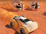 Marsta Araba Sürme