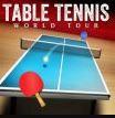 Masa Tenisi Dünya Turu