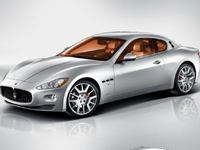 Maserati GT Modifiye