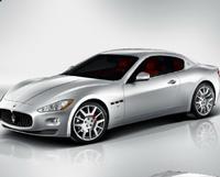 Maserati Modifiye