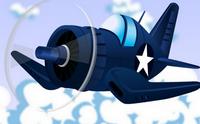 Mavi Uçak