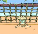 Maymun Futbolcu
