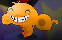 Maymunu Mutlu Et Maraton 2