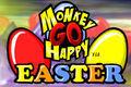 Maymunu Mutlu Et Paskalya