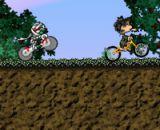 Mega Bisiklet Yarışı