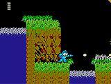 Mega Man vs Hayaletler ve Goblinler