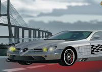 Mercedes Benz Modifiye