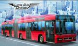 Metrobüs Sürücüsü