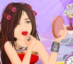 Miley Cyrus Gizli Makyaj