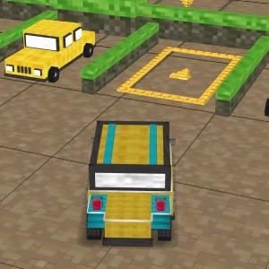 Minecraft Park Etme