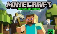 Minecraft Ücretsiz Online Versiyon