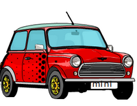 Mini Cooper Modifiye