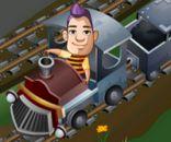 Mini Tren Sürücüsü 2