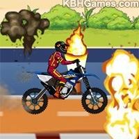 Motosiklet Gösterisi 2