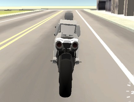 Motosiklet Simülatör