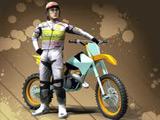Motosiklet Şovu