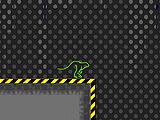Neon Kedi