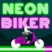 Neon Motorcu