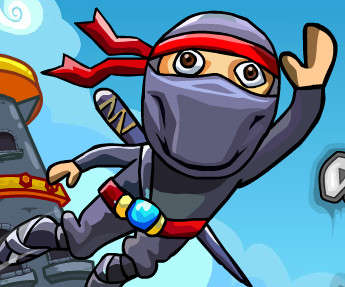 Ninja Fırlatma