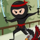 Ninja Kaçış