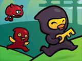 Ninja Ördeklerin Macerası
