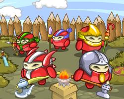 Ninja Savaşları 2
