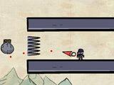 Ninjanın Macerası