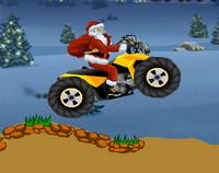 Noel Baba Atv