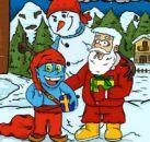 Noel Baba Cinbo