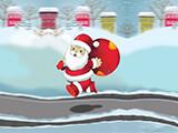 Noel Baba Hediyeleri Topla