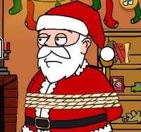 Noel Baba Kaçış