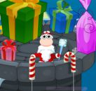 Noel Baba Sihirli Taşlar