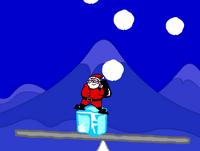 Noel Baba Tahterevallide