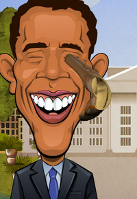 Obama Tokatla