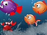 OCEANAR.IO Online Balık Yeme