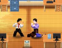 Ofis Dövüşü