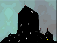 Ofisteki Zombiler