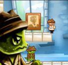 Öfkeli Kaplumbağa