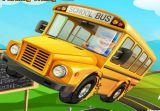 Okul Otobüsü Parkı