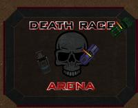 Ölüm Yarışı Arenası
