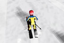 Online Kayak Yarışı