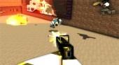 Online Minecraft FPS