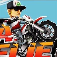 Online Motor Yarışı